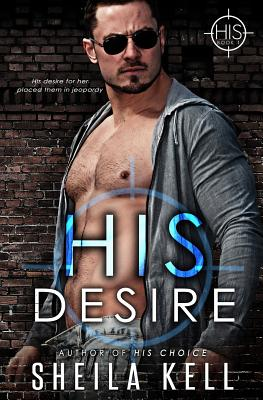 Cover for His Desire