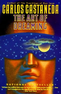 The Art of Dreaming Cover Image