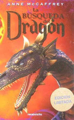 La Busqueda del Dragon = Dragonquest (Rocabolsillo Ficcion) Cover Image
