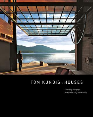 Tom Kundig: Houses Cover Image