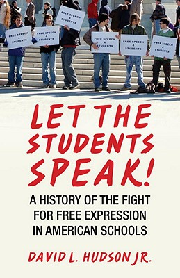 Let the Students Speak! Cover