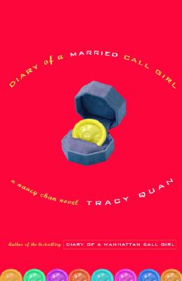 Diary of a Married Call Girl Cover