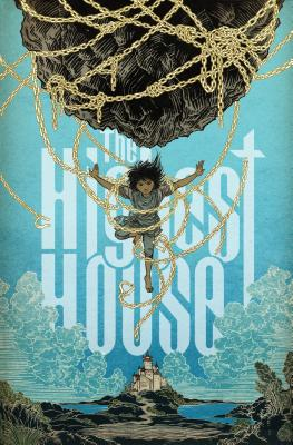 The Highest House Cover Image