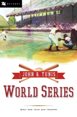 World Series Cover Image