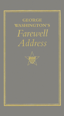 George Washington's Farewell Address Cover Image