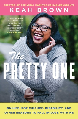 Cover for The Pretty One