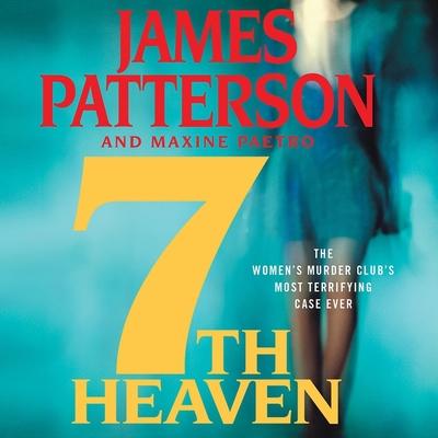 7th Heaven Lib/E (Women's Murder Club) Cover Image