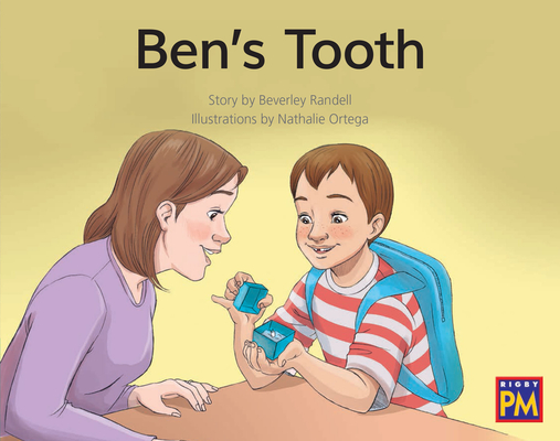 Ben's Tooth: Leveled Reader Green Fiction Level 13 Grade 1-2 (Rigby PM) Cover Image