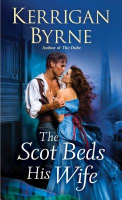 The Scot Beds His Wife (Victorian Rebels #5) Cover Image