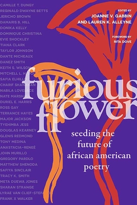 Furious Flower: Seeding the Future of African American Poetry Cover Image