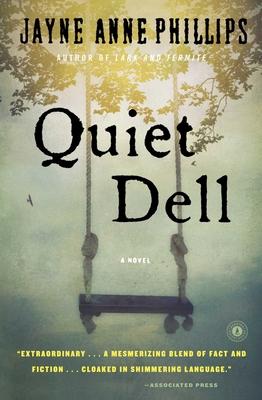 Quiet Dell Cover