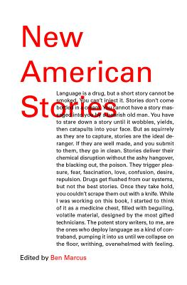 New American Stories (Vintage Contemporaries) Cover Image