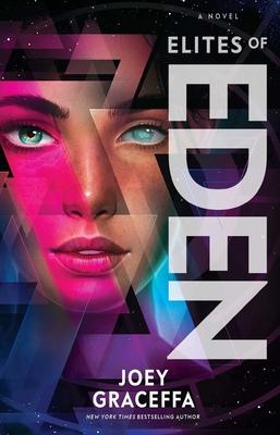 Cover for Elites of Eden