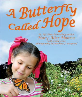 A Butterfly Called Hope Cover
