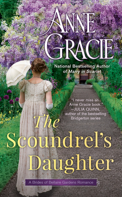 The Scoundrel's Daughter Cover Image