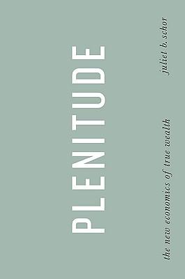 Plenitude: The New Economics of True Wealth Cover Image