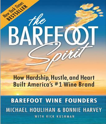 The Barefoot Spirit Cover