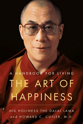 The Art of Happiness: A Handbook for Living Cover Image