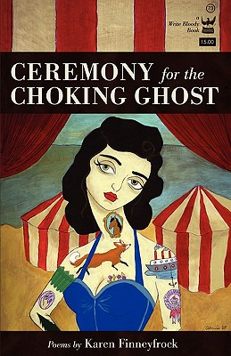 Ceremony for the Choking Ghost Cover