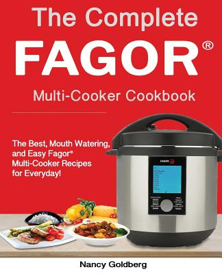 The Complete Fagor Cover Image