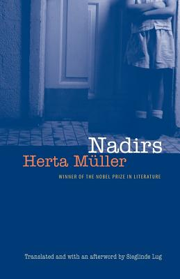 Nadirs Cover