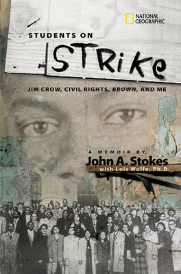 Students on Strike Cover