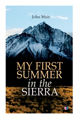 My First Summer in the Sierra (Illustrated Edition) Cover Image