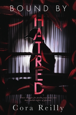 Bound By Hatred Cover Image