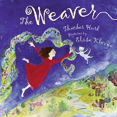 The Weaver Cover