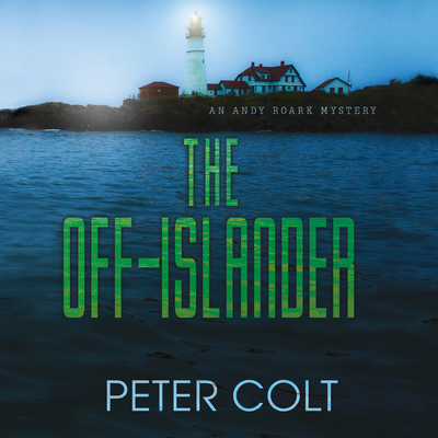 The Off-Islander Cover Image