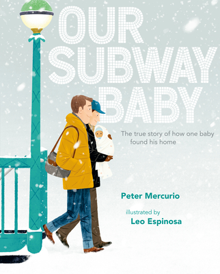 Our Subway Baby Cover Image