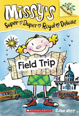 Cover for Field Trip