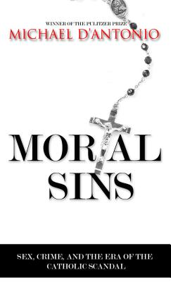 Cover for Mortal Sins