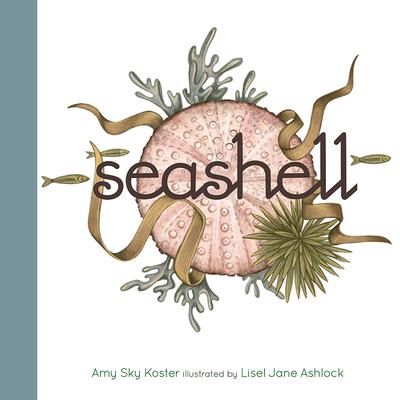 Seashell Cover Image