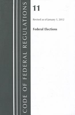 Federal Elections Cover Image