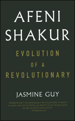 Afeni Shakur: Evolution of a Revolutionary Cover Image