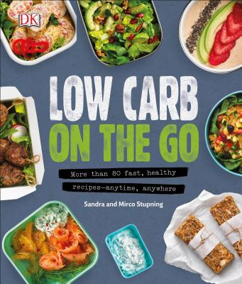 Cover for Low Carb On The Go