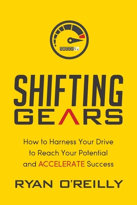 Cover for Shifting Gears