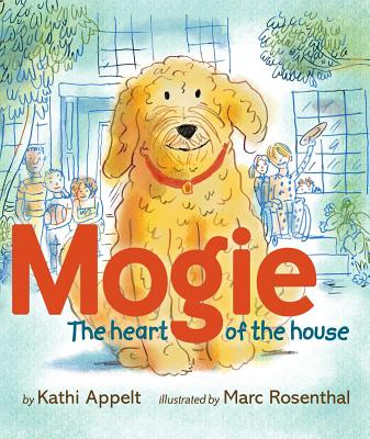 MOGIE THE HEART OF THE HOUSE