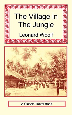 The Village in the Jungle Cover