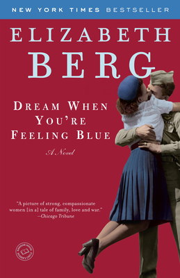 Dream When You're Feeling Blue Cover Image