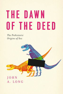 Cover for The Dawn of the Deed