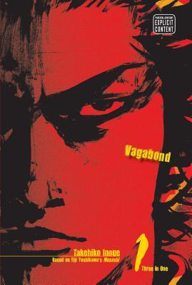 Vagabond (VIZBIG Edition), Vol. 1 (Vagabond VIZBIG Edition #1) Cover Image