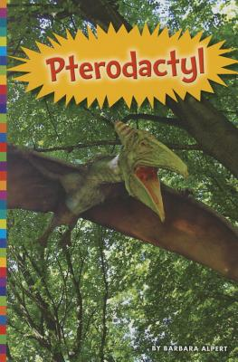 Pterodactyl (Digging for Dinosaurs) Cover Image