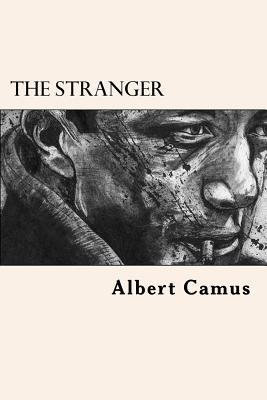 Cover for The Stranger