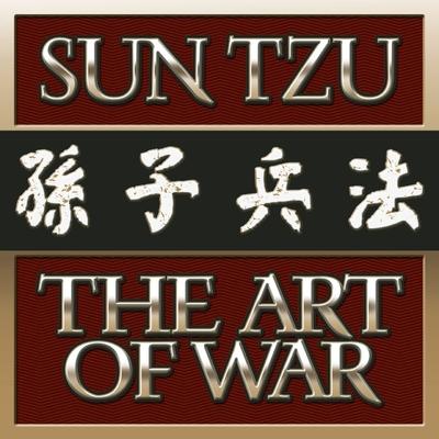 The Art of War Lib/E: Original Classic Edition Cover Image
