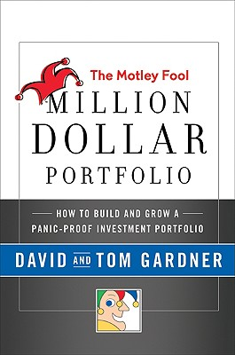 The Motley Fool Million Dollar Portfolio Cover