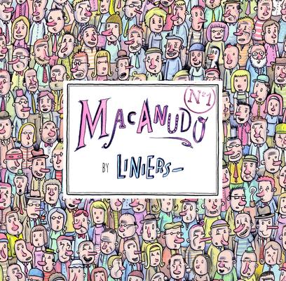 Cover for Macanudo No. 1