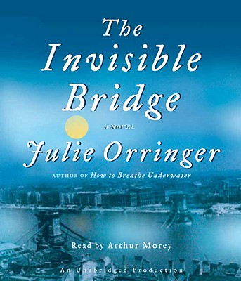 The Invisible Bridge Cover Image