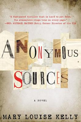 Anonymous Sources Cover